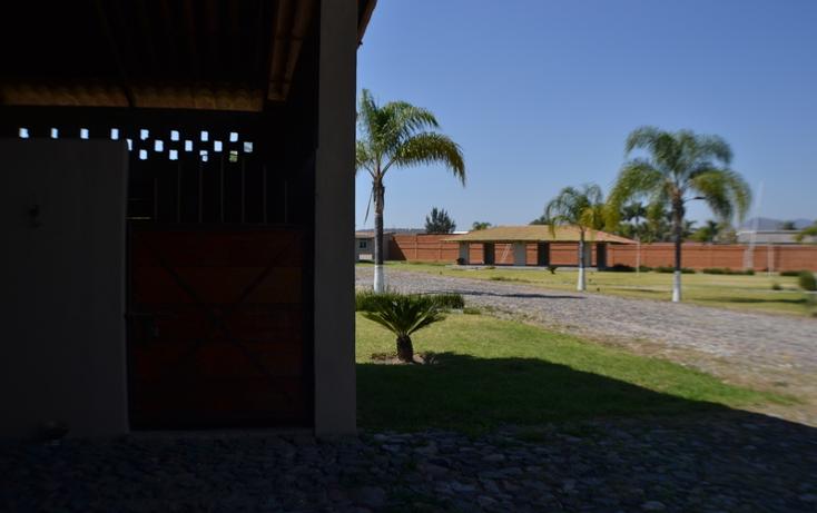 Foto de rancho en venta en  , acueducto san agust?n, tlajomulco de z??iga, jalisco, 1567683 No. 36