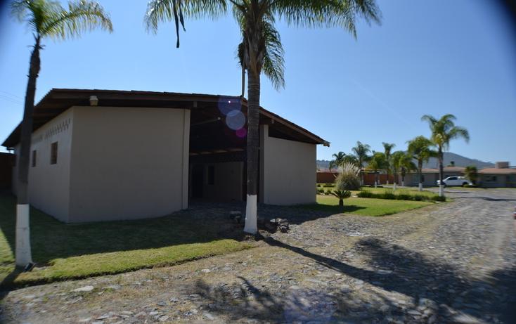 Foto de rancho en venta en  , acueducto san agust?n, tlajomulco de z??iga, jalisco, 1567683 No. 40