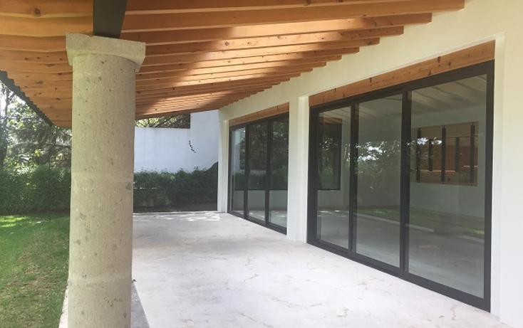 Foto de casa en venta en acueducto san angel 166, rancho san francisco pueblo san bartolo ameyalco, álvaro obregón, distrito federal, 2650674 No. 16