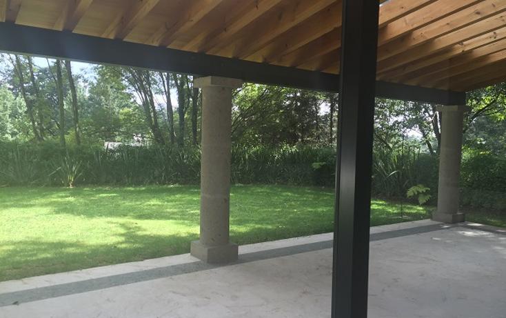 Foto de casa en venta en acueducto san angel 166, rancho san francisco pueblo san bartolo ameyalco, álvaro obregón, distrito federal, 2650674 No. 17