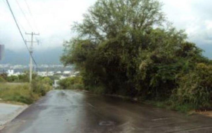 Foto de terreno comercial en venta en acueducto san francisco, el encino, monterrey, nuevo león, 2040218 no 03