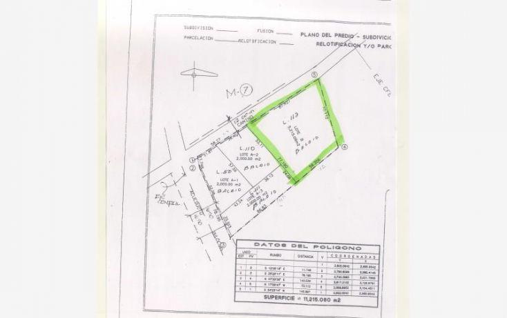 Foto de terreno comercial en venta en acueducto san francisco, el encino, monterrey, nuevo león, 2040218 no 04
