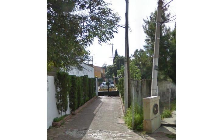 Foto de casa en venta en  , santiago tepalcatlalpan, xochimilco, distrito federal, 792795 No. 04