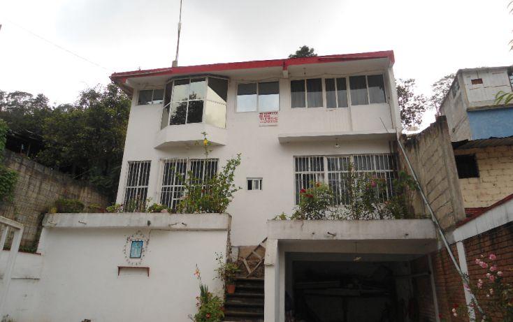 Foto de casa en venta en, acueducto, xalapa, veracruz, 1291457 no 01