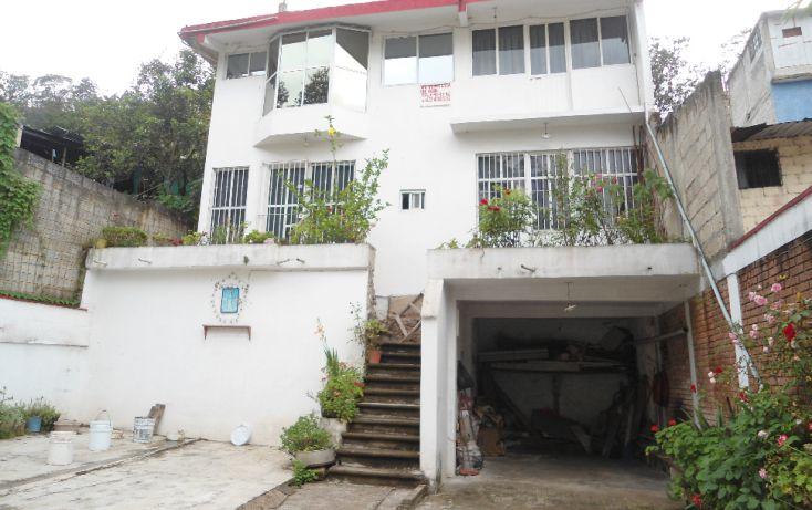 Foto de casa en venta en, acueducto, xalapa, veracruz, 1291457 no 06