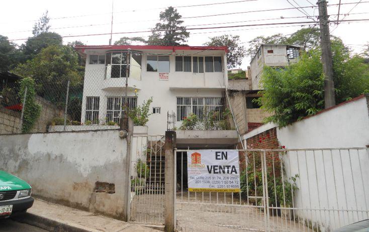Foto de casa en venta en, acueducto, xalapa, veracruz, 1291457 no 07