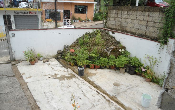 Foto de casa en venta en, acueducto, xalapa, veracruz, 1291457 no 10