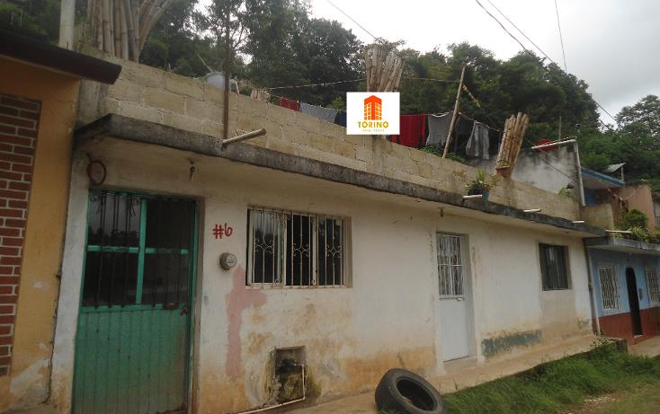 Foto de casa en venta en  , acueducto, xalapa, veracruz de ignacio de la llave, 2003822 No. 01