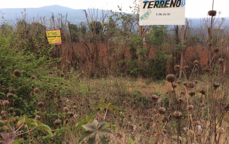 Foto de terreno comercial en venta en  , acuitzio del canje, acuitzio, michoac?n de ocampo, 1129059 No. 04
