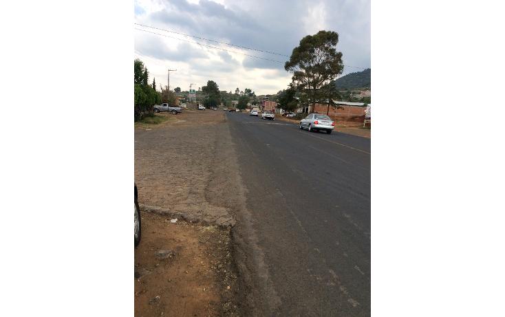 Foto de terreno comercial en venta en  , acuitzio del canje, acuitzio, michoacán de ocampo, 1129059 No. 05
