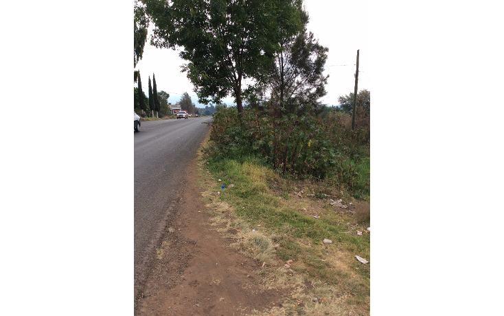 Foto de terreno comercial en venta en  , acuitzio del canje, acuitzio, michoacán de ocampo, 1129059 No. 06