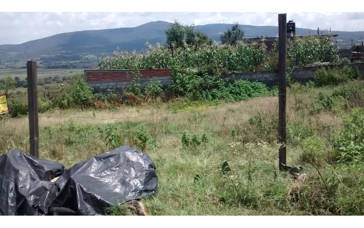 Foto de terreno habitacional en venta en  , acuitzio del canje, acuitzio, michoacán de ocampo, 1278573 No. 07