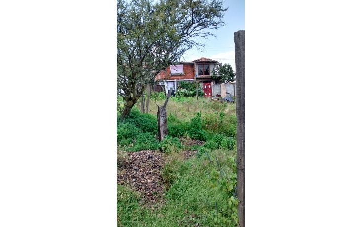Foto de terreno habitacional en venta en  , acuitzio del canje, acuitzio, michoacán de ocampo, 1278573 No. 08