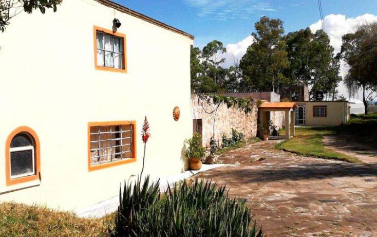 Foto de rancho en venta en aculco, aculco de espinoza, aculco, estado de méxico, 1785224 no 08