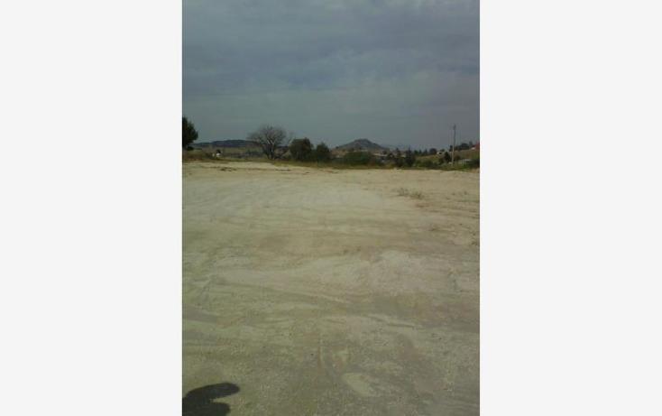Foto de terreno habitacional en venta en  , aculco de espinoza, aculco, méxico, 672421 No. 01