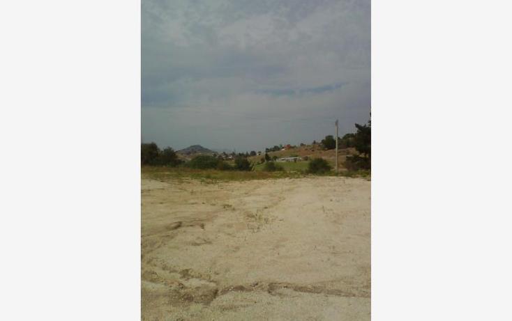 Foto de terreno habitacional en venta en  , aculco de espinoza, aculco, méxico, 672421 No. 02