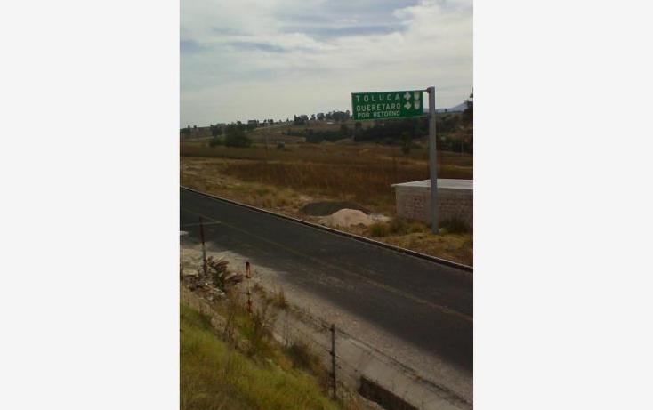 Foto de terreno habitacional en venta en  , aculco de espinoza, aculco, méxico, 672589 No. 01