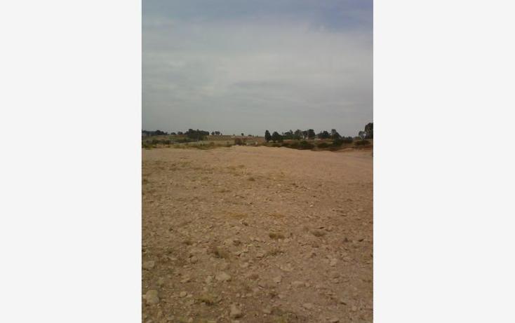 Foto de terreno habitacional en venta en  , aculco de espinoza, aculco, méxico, 672589 No. 02