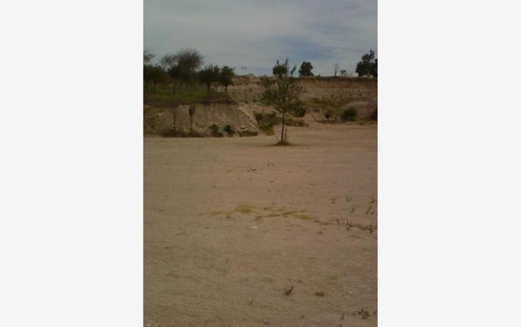 Foto de terreno habitacional en venta en  , aculco de espinoza, aculco, méxico, 672589 No. 05