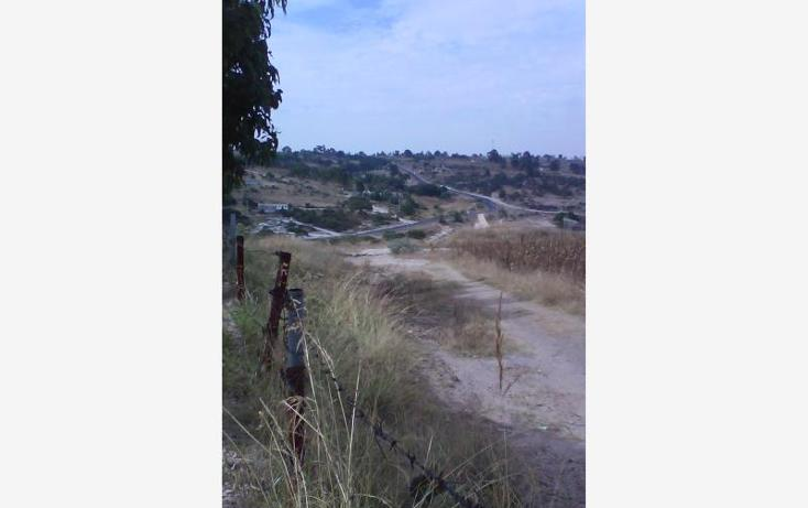 Foto de terreno habitacional en venta en  , aculco de espinoza, aculco, méxico, 672589 No. 06