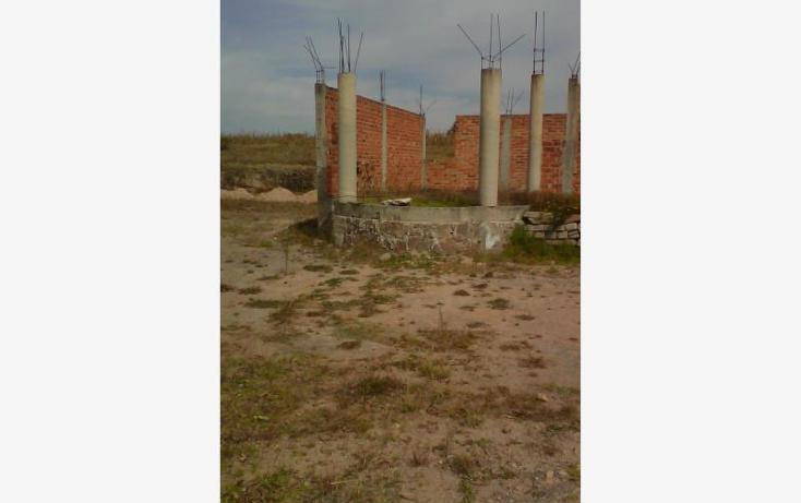 Foto de terreno habitacional en venta en  , aculco de espinoza, aculco, méxico, 672589 No. 07