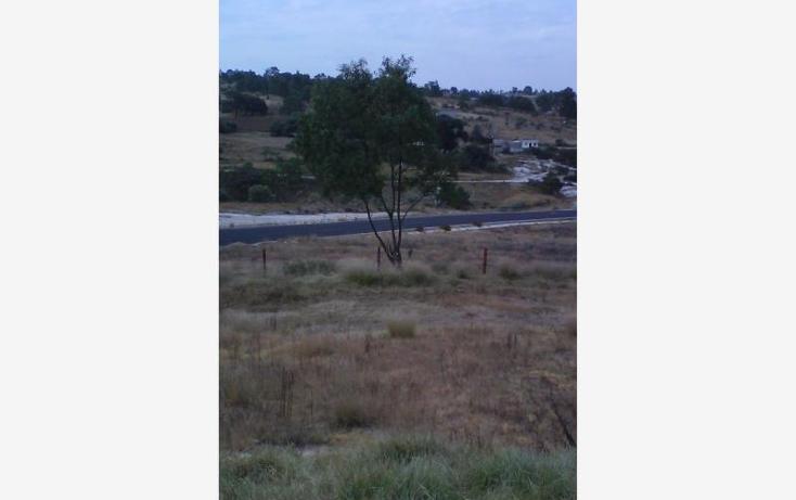Foto de terreno habitacional en venta en  , aculco de espinoza, aculco, méxico, 672589 No. 10