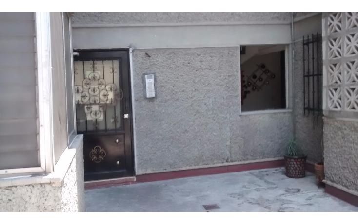 Foto de terreno habitacional en venta en  , aculco, iztapalapa, distrito federal, 1066391 No. 01