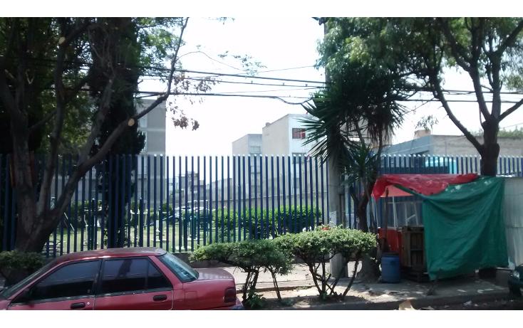 Foto de terreno habitacional en venta en  , aculco, iztapalapa, distrito federal, 1066391 No. 03