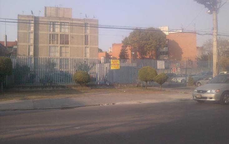 Foto de departamento en venta en  , aculco, iztapalapa, distrito federal, 1738334 No. 01
