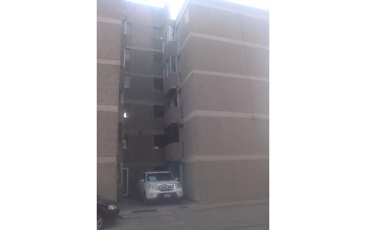 Foto de departamento en venta en  , aculco, iztapalapa, distrito federal, 1738334 No. 02