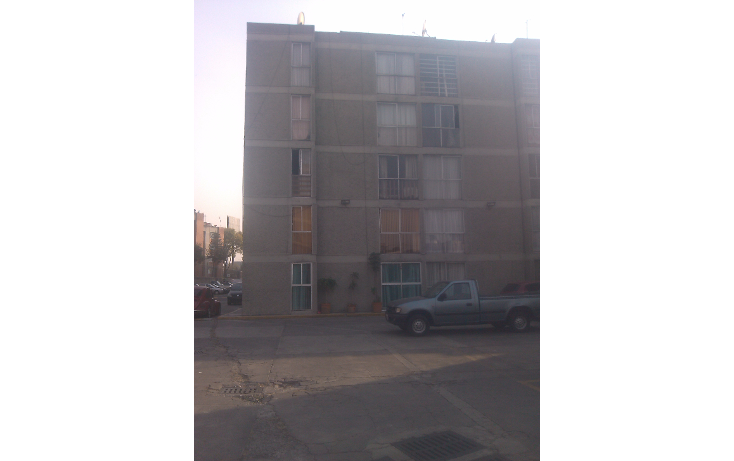 Foto de departamento en venta en  , aculco, iztapalapa, distrito federal, 1738334 No. 03