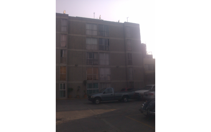 Foto de departamento en venta en  , aculco, iztapalapa, distrito federal, 1738334 No. 04