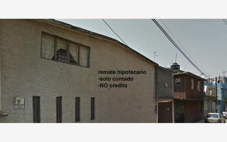 Foto de casa en venta en  , aculco, iztapalapa, distrito federal, 823949 No. 03