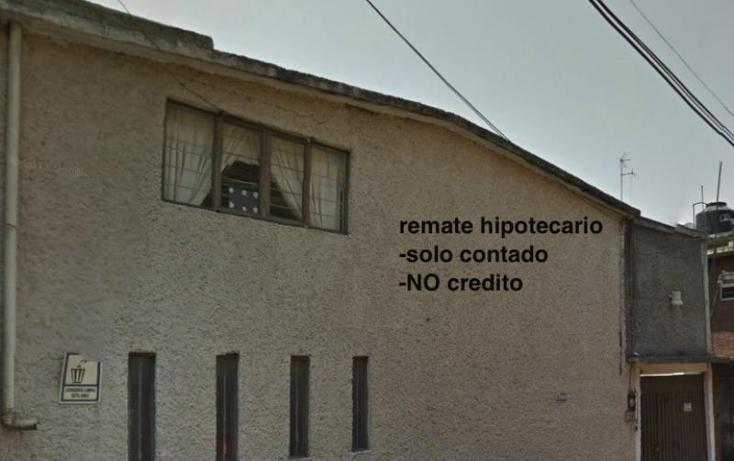 Foto de casa en venta en  , aculco, iztapalapa, distrito federal, 823949 No. 04