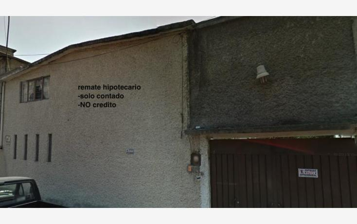 Foto de casa en venta en  , aculco, iztapalapa, distrito federal, 823949 No. 05