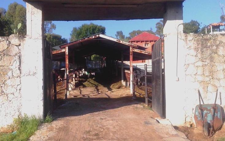 Foto de rancho en venta en aculco sin numero, aculco de espinoza, aculco, méxico, 1785224 No. 05