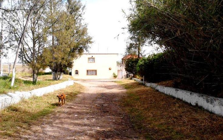Foto de rancho en venta en aculco sin numero, aculco de espinoza, aculco, méxico, 1785224 No. 14