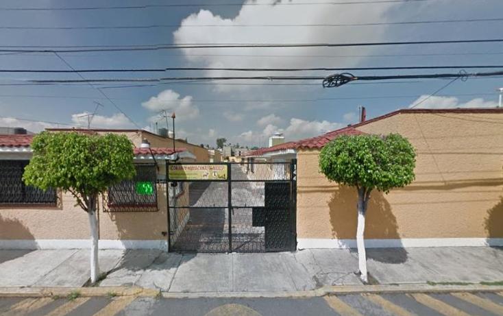 Foto de casa en venta en  144, los olivos, tláhuac, distrito federal, 2044982 No. 01