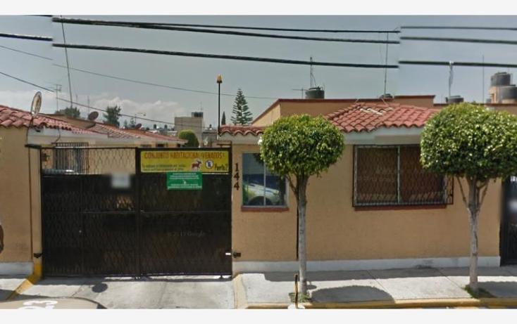 Foto de casa en venta en  144, los olivos, tláhuac, distrito federal, 2044982 No. 02