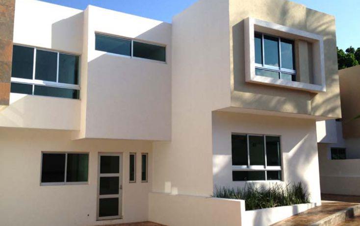 Foto de casa en venta en, adalberto tejeda, boca del río, veracruz, 1104519 no 01