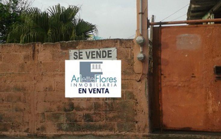 Foto de terreno habitacional en venta en, adalberto tejeda, boca del río, veracruz, 1113765 no 01