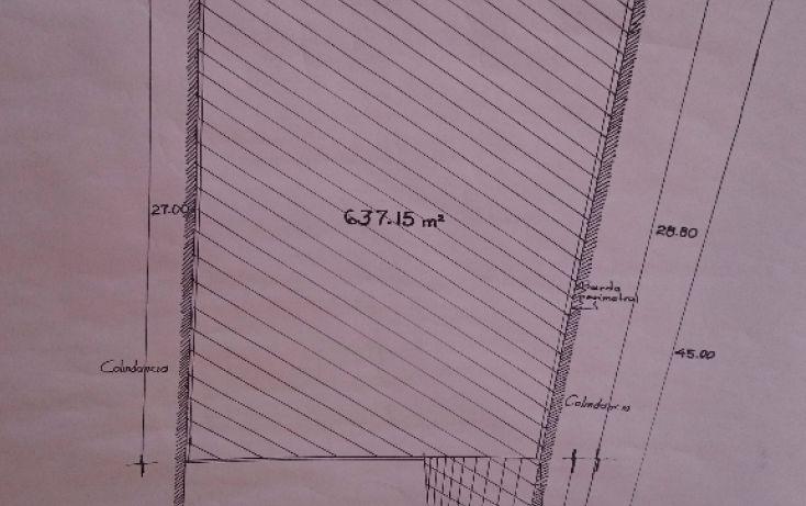 Foto de terreno habitacional en venta en, adalberto tejeda, boca del río, veracruz, 1669068 no 04