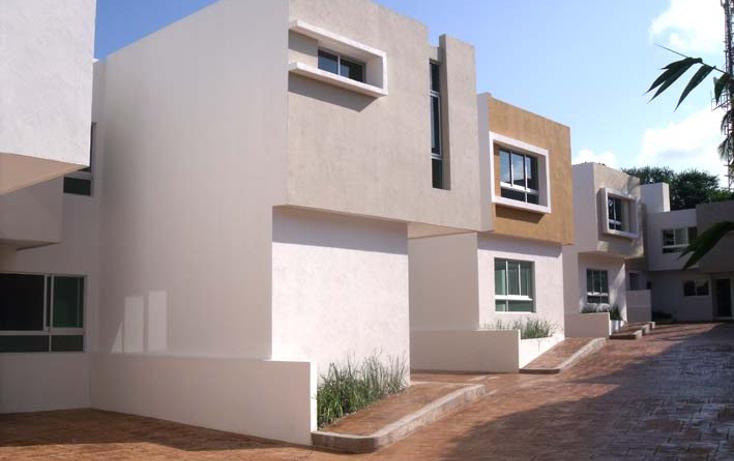 Foto de casa en venta en  , adalberto tejeda, boca del río, veracruz de ignacio de la llave, 1104519 No. 02