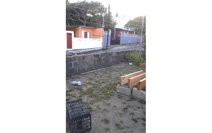 Foto de terreno habitacional en venta en  , adalberto tejeda, boca del río, veracruz de ignacio de la llave, 1113765 No. 02