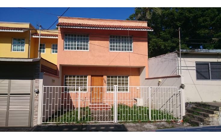 Foto de casa en renta en  , adalberto tejeda, boca del r?o, veracruz de ignacio de la llave, 1228047 No. 01