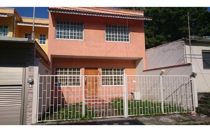 Foto de casa en renta en  , adalberto tejeda, boca del r?o, veracruz de ignacio de la llave, 1228047 No. 08