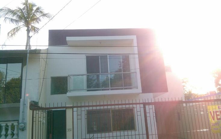 Foto de casa en venta en  , adalberto tejeda, boca del río, veracruz de ignacio de la llave, 1289741 No. 12