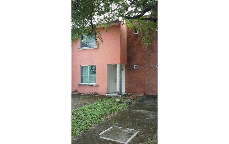 Foto de casa en venta en  , adalberto tejeda, boca del río, veracruz de ignacio de la llave, 1418735 No. 01
