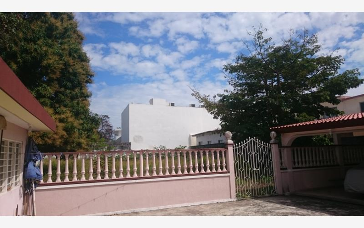 Foto de terreno habitacional en venta en  , adalberto tejeda, boca del r?o, veracruz de ignacio de la llave, 1670076 No. 01