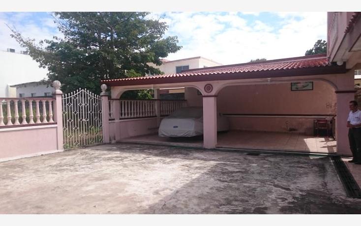 Foto de terreno habitacional en venta en  , adalberto tejeda, boca del r?o, veracruz de ignacio de la llave, 1670076 No. 02